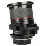 Objetivo Samyang 24mm f/3.5 Tilt Shift ED AS UMC Canon