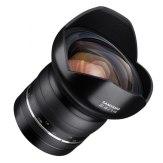 Objetivo Samyang 14mm f/2.4 Premium XP Nikon AE