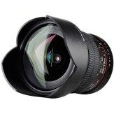 Objetivo Samyang 10mm f/2.8 ED AS NCS CS Nikon AE