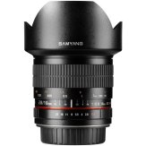 Objetivo Samyang 10mm f/2.8 ED AS NCS CS Sony A