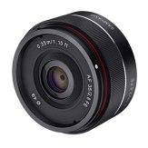 Objetivo Samyang AF 35mm f/2.8 FE Sony E
