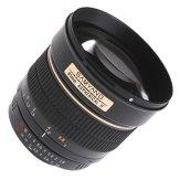 Samyang 85mm f/1.4 IF UMC Aspherical Nikon AE