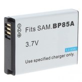 Samsung BP85A Compatible Lithium-Ion Rechargeable Battery