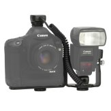 Soporte para Flash Canon  SB-E 2