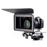 Sevenoak SK-MB1 Matte Box Parasol para vídeo