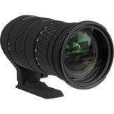 Objetivo Sigma 50-500mm f/4.5-6.3 OS DG AF APO HSM Canon