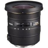 Objetivo Sigma EX 10-20mm f/3.5 DC HSM AF Nikon
