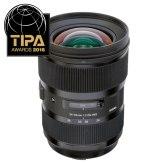 Objetivo Sigma 24-35mm f/2.0 HSM DG Art