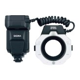 Flash anular Sigma EM-140 DG NA