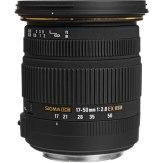 Objetivo Sigma EX 17-50mm f2.8 DC OS AF HSM Canon
