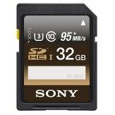 Memoria SDHC Sony 32GB Profesional UHS-3 Clase 10