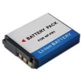 Sony NP-FR1 Compatible Lithium-Ion Rechargeable Battery