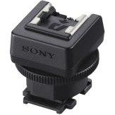 Adaptador de zapata Sony ADP-MAC para Handycam