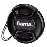 Tapa de objetivo Hama Smart-Snap 67 mm