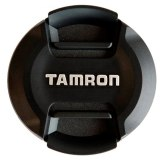 Tapa para objetivo Tamron CP62 62mm
