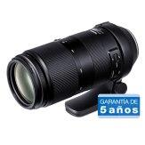 Tamron 100-400mm f/4.5-6.3 Di VC USD AF Nikon