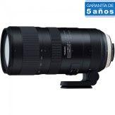 Teleobjetivo Tamron 70-200mm f/2.8 SP USD G2 Canon