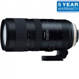 Tamron 70-200mm f/2.8 SP USD G2 Telephoto Lens for Canon