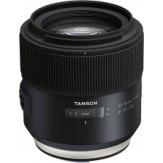 Objetivo Tamron SP 85 mm f/1,8 DI VC USD Canon