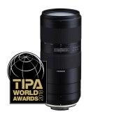 TAMRON 70-210mm F/4 Di VC USD para Nikon