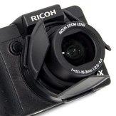 Automatic Lens Cap for Ricoh