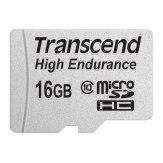 Memoria Transcend microSDHC MLC High Endurance 16GB