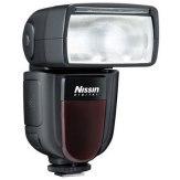 Flash de zapata Nissin Di700A para Fujifilm.