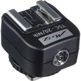 Adaptador Metz TSC-20 para Nikon