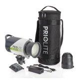Kit ULTRA2GO Priolite MBX 500-HotSync Canon