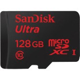 Memoria microSDXC SanDisk Ultra 128GB 48MB/s