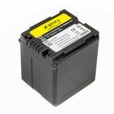 Panasonic VW-VBG260 Compatible Lithium-Ion Rechargeable Battery