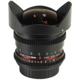 Samyang 8mm T3.8 VDSLR UMC CSII Pentax K