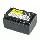 Panasonic VW-VBK180 Compatible Lithium-Ion Rechargeable Battery