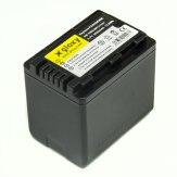 Panasonic VW-VBK360 Compatible Lithium-Ion Rechargeable Battery