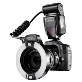 Flash anular Walimex pro TTL para Canon
