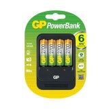 Alimentación  GP Battery