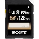 Memoria SDXC Sony 128GB UHS1 Clase 10