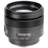 Objetivo Sony 85mm f/1.4 Carl Zeiss