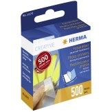 Cinta adhesiva Herma para fotos 500 Unidades 1070