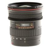 Objetivo Tokina AT-X 12-28mm f/4 Pro DX AF Video Canon