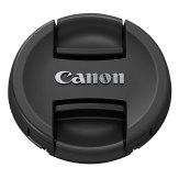 Canon E-49 Tapa de objetivo