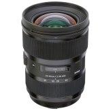 Objetivo Sigma 24-35mm f/2.0 DG HSM Art Nikon