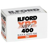 Carrete Ilford XP-2 Super 400 135/36