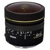 Objetivo Sigma EX 8mm f/3.5 fisheye DG AF Sigma
