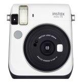 Cámara Fujifilm Instax Mini 70 blanco