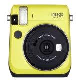 Cámara Fujifilm Instax Mini 70 Amarillo