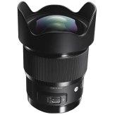 Objetivo Sigma 1,4/20 DG HSM Art Para Nikon