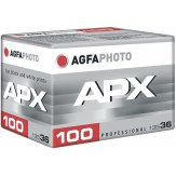 1 AgfaPhoto APX Pan 100 135/36