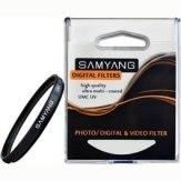 Samyang 72mm UV Filter
