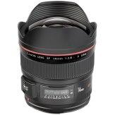 Objetivo Canon EF-L 14mm f/2.8 USM II